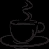 katja breznik logo kavica