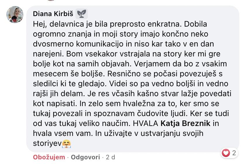 story diana